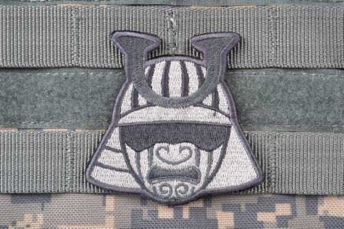 airsoftmegastore-ams-ronin-samurai-patch-gray-acu-premium-hi-fidelity-patch-series