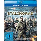 Stalingrad + Blu-ray - inkl. Digital Ultraviolet