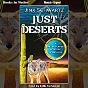 Just Deserts: Hetta Coffey, Book 4 | Jinx Schwartz