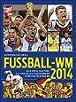FUSSBALL-WM 2014 - Alfred Draxler