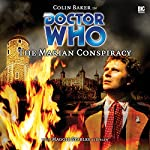 Doctor Who - The Marian Conspiracy | Jacqueline Rayner