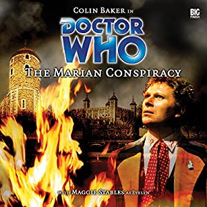 Doctor Who - The Marian Conspiracy Audiobook