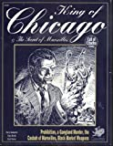King of Chicago (Call of Cthulhu Roleplaying.)