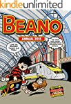 The Beano Annual 2015 (DCT Annuals)
