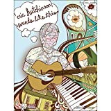 Hal Leonard Eric Hutchinson - Sounds Like This - Piano/ Vocal/ Guitar Artist Songbook