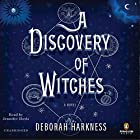 A Discovery of Witches Audiobook by Deborah Harkness Narrated by Jennifer Ikeda