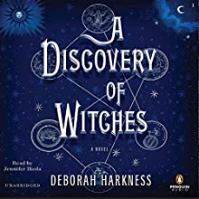 A Discovery of Witches | Livre audio Auteur(s) : Deborah Harkness Narrateur(s) : Jennifer Ikeda