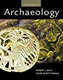 img - for Archaeology book / textbook / text book
