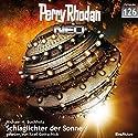 Schlaglichter der Sonne (Perry Rhodan NEO 126) Audiobook by Michael H. Buchholz Narrated by Axel Gottschick