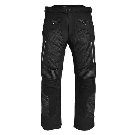 Rev it - Pantalon - TORNADO TROUSERS - Couleur : Black - Taille : 54