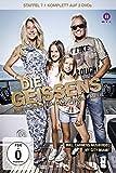 DVD & Blu-ray - Die Geissens - Eine schrecklich glamour�se Familie: Staffel 7.1 [2 DVDs]