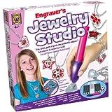 Creative Toys - Ct 5858 - Kit de Loisir Créatif - Engravers Jewelry Boutique