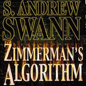 Zimmerman's Algorithm Audiobook