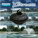 Kasco Marine 2400SF100 - xStream Decorative Fountain, 1/2HP, 120 Volts, 100' Cord