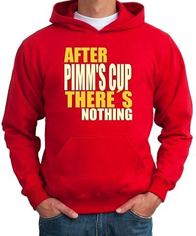 Pimm's Cup Hoodie