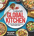 Cooking Light Global Kitchen: The Wor...