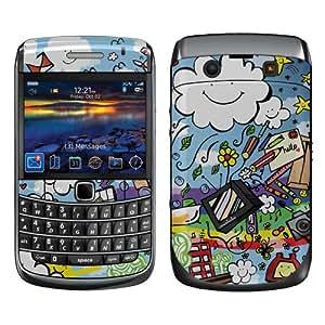 Amazon.com: Garskin Protective Skin for BlackBerry Bold 9700 Mobile