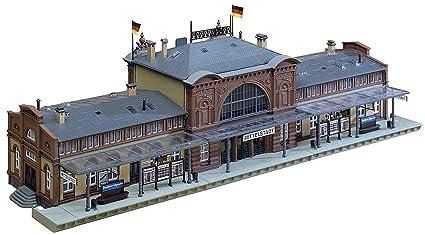 Faller - F110115 - Modélisme Ferroviaire - Gare Ancienne