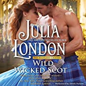 Wild Wicked Scot: The Highland Grooms, #1 | Julia London