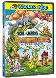 Tom Y Jerry: Una Aventura Colosal [DVD] en Español
