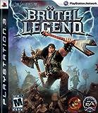 Brutal Legend (輸入版 アジア)