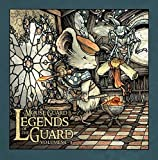 img - for Mouse Guard: Legends of the Guard Box Set book / textbook / text book
