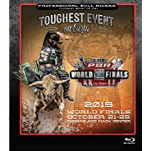 2015 World Finals Blu-Ray