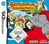 echange, troc Benjamin Blümchen - Ein Tag im Zoo [import allemand]