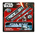 Undercover SWHX6453 - Schulset Star Wars