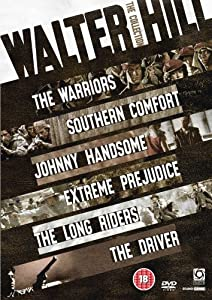 The Walter Hill Collection [DVD]