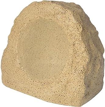 ION Bluetooth Outdoor Rock Speaker