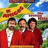 Songtexte von Amigos - Die Ersten Hits
