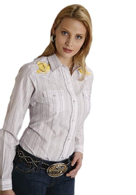 C2 Lurex Stripe White Karman Special Styles