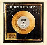 the best of deep purple LP