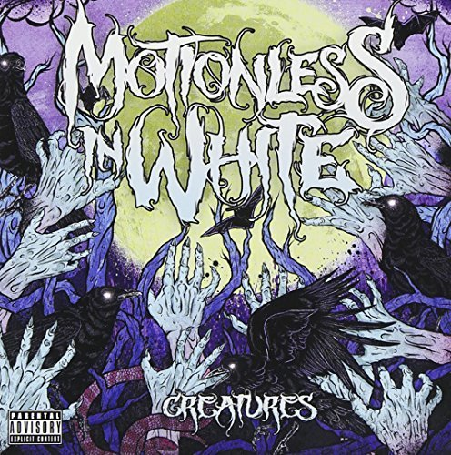 Creatures by Fearless Records (2010-10-12)
