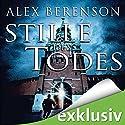 Stille des Todes (Berenson 3) Hörbuch von Alex Berenson Gesprochen von: Detlef Bierstedt