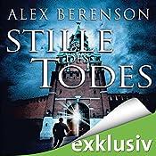 Stille des Todes (Berenson 3) | Alex Berenson