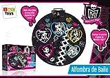 Monster High - Alfombra de baile (IMC Toys)