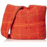 Roxy Collector Messenger Bag