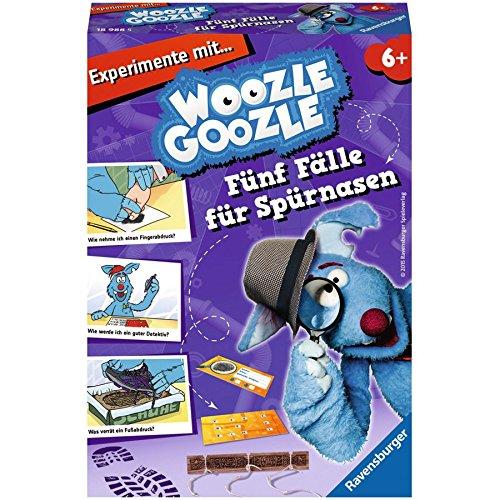Ravensburger - Woozle Goozle