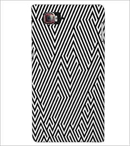 PRINTSWAG ILLUSION Designer Back Cover Case for LENNOVO VIBE Z2 PRO K920 G355H