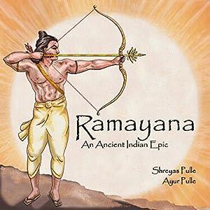 Ramayana Audiobook