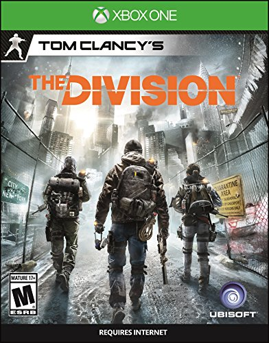 Tom Clancy's The Division - Xbox One by Ubisoft