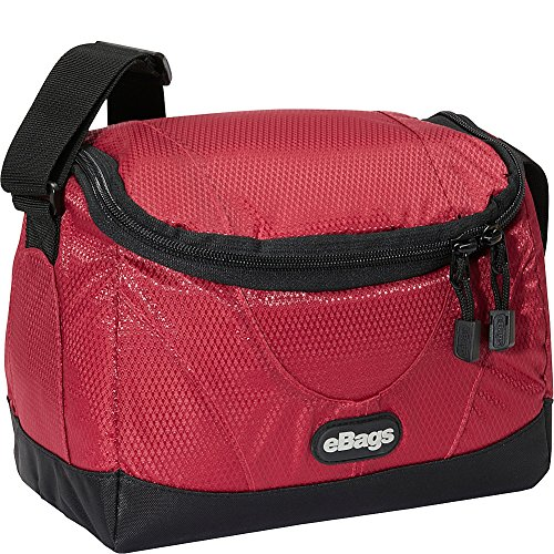 eBags Lunch Cooler (Raspberry) - 1