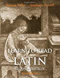 img - for Learn to Read Latin, Second Edition (Workbook) book / textbook / text book