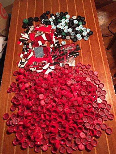 My Coke Rewards 50 Caps 150 total points (Coke Caps compare prices)
