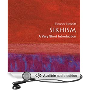 Sikhism: A Very Short Introduction (Unabridged)