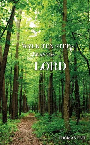 Walk Ten Steps with the Lord PDF
