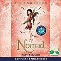 Nomad Hörbuch von R J Anderson Gesprochen von: Lucy Scott