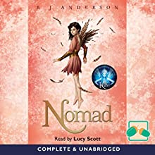 Nomad (       UNABRIDGED) by R J Anderson Narrated by Lucy Scott